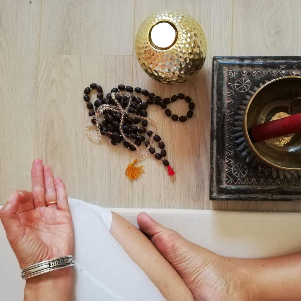 meditazione, yoga a cusano milanino