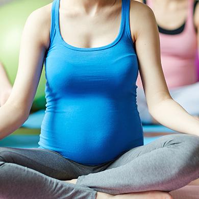 yoga in gravidanza a cusano milanino, homepage